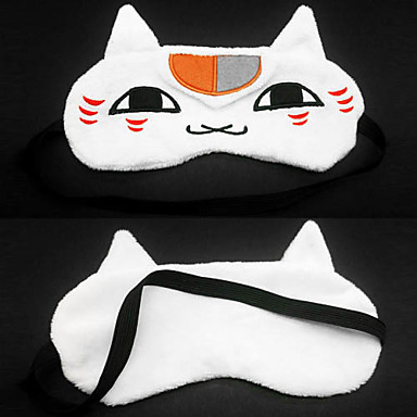 Animal More Accessories Men's Women's Halloween Carnival New Year Festival / Holiday Halloween Costumes White Black Print