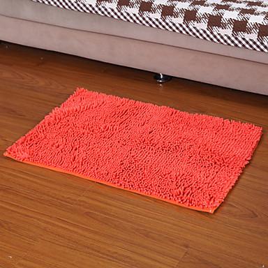Elaine microfiber antislip gulvmåtter 50 * 80cm s