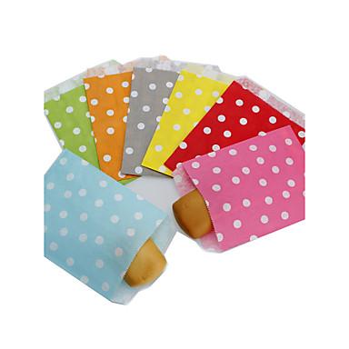 favor holder med cookie tasker-12 bryllupet butik bryllup tema