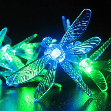 Žice sa svjetlima LED diode LED Ukrasno 1pc