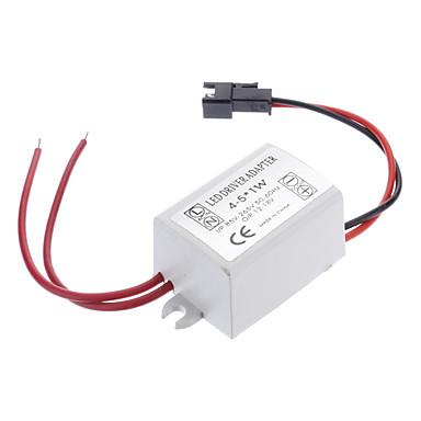 1 buc 85-265V Accesorii pentru iluminat Alimentare
