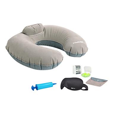 Aufblasbare Nackenstütze U Form Travel Pillow