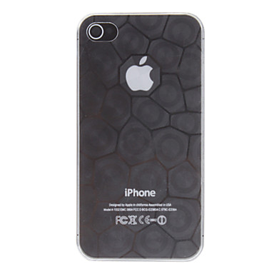 ultrasubtire apă cub PC-ul greu caz transparent pentru iPhone 7 7, plus 6 plus 6s 5c SE 5s 5 4s 4