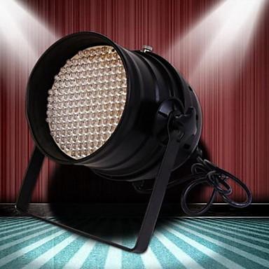 LED Bühnen Par Lichter PAR64 6-Kanal 177 rgb dmx512 ac 85 ~ 264V führte