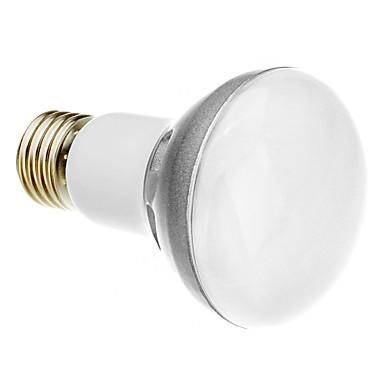 E26/E27 Spoturi LED R63 10 led-uri SMD 3020 Alb Rece 460lm 6000K AC 100-240V