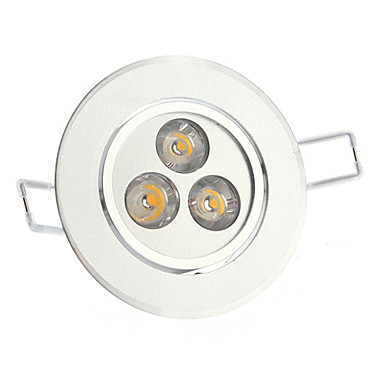 lm Tavan Işıkları led Yüksek Güçlü LED Sıcak Beyaz AC 85-265V