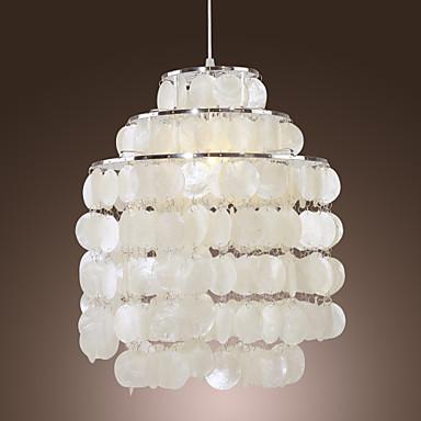 Riipus valot ,  Moderni Kromi Ominaisuus for Minityyli Metalli Living Room Makuuhuone