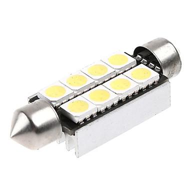 Araba Ampul Yüksek Performanslı LED 8 İç Işıklar