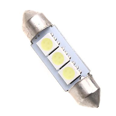 3 Stück Auto Leuchtbirnen LED High Performance 3 Innenbeleuchtung