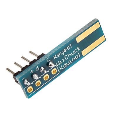 (Für Arduino) kompatibel Wii Nunchuck wiichuck Adapter