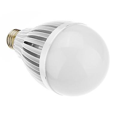 960 lm E26/E27 Bulb LED Glob led-uri Alb Rece AC 85-265V