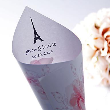Material Geschenk Dekoration für die Zeremonie - Party / Abend Blumen Urlaub Klassisch