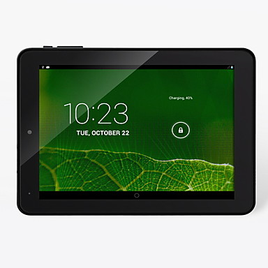 Pillbox X9 8 inch Android Tablet ( Android 4.2 1024 x 768 Quad Core 1GB+8GB )