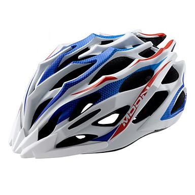 MOON Bike Helmet 28 Vents CE Certified Cycling Half Shell PC EPS Road Cycling Recreational Cycling Cycling / Bike Mountain Bike/MTB