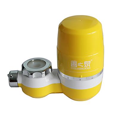 6 * 3 * 5 дюймов активированного угля Керамическая очиститель Живопись воды