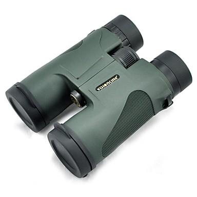 10X42 mm Binoculars Waterproof General use BAK4 Fully Multi-coated 330ft/1000yds Central Focusing