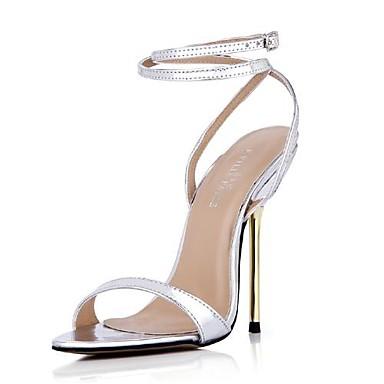 a5989b663e sandálias abertas toe salto agulha com sapatos femininos fivela (mais cores)