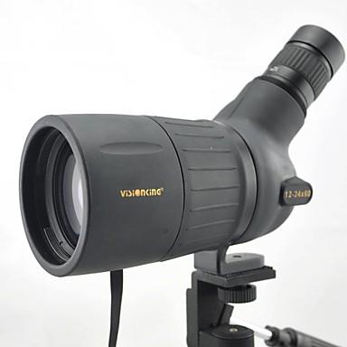 Visionking 12-24X60 mm Monocular Spotting Scope 57-39m/1000m
