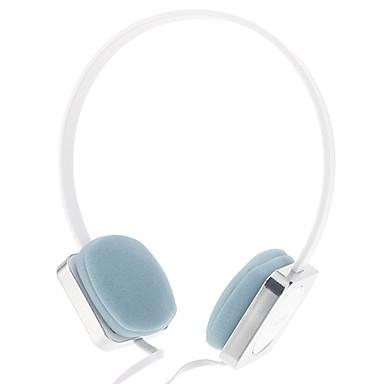 KE-700 Sluchátka (na hlavu) Sluchátka Pohyblivá cívka Plastický Sluchátko Sluchátka