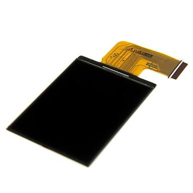 Náhradní LCD obrazovky displeje pro Kodak M200/Aigo F580 (bez podsvícení)