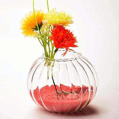 Material Glas Tabelle Zentrum Stück - Nicht-individualisiert Vasen Anderen Tische Blume Frühling Sommer Ganzjährig