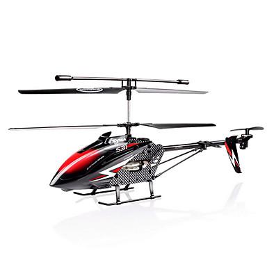 billige RC Helikopter-Syma S31 2.4G 3ch RC Helikopter med Gyro