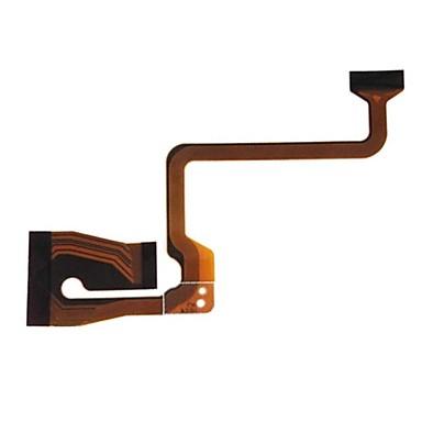 LCD Flex Kabel til JVC GR-D850 / GR-D580AC / D870 / D859 / D820 / D815 / D822 / D824 / D825 / D826