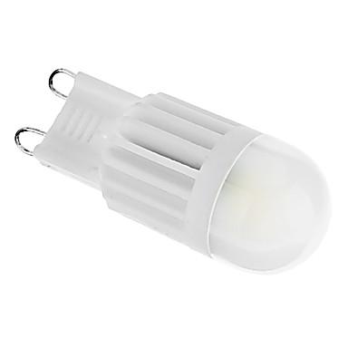 130-230 lm G9 LED Spot Lampen 6 Leds SMD 5730 Kühles Weiß Wechselstrom 220-240V