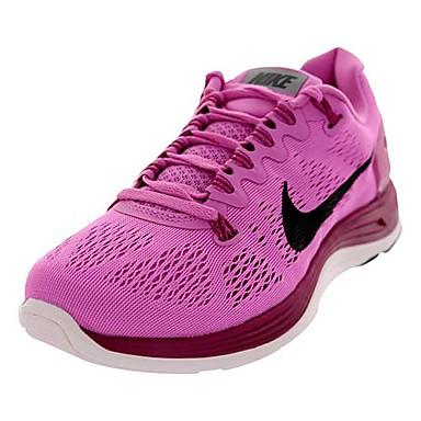 grand choix de fef42 c966e [$97.99] Nike LUNARGLIDE+ 5 Women's Running Shoes (RUN 599395-530)