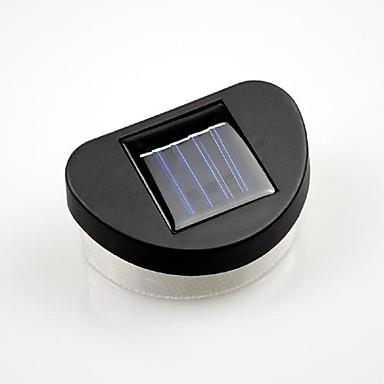 Solarni Otvoreni Put Zid Vrt Ograda Light svjetiljka