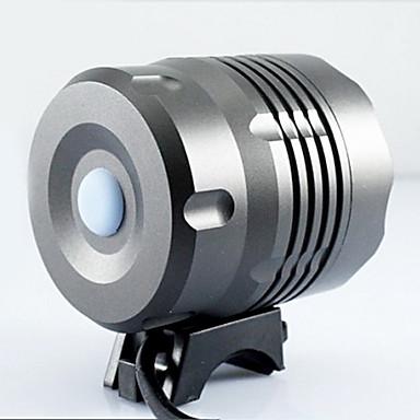 3 Frontale Lumini de Bicicletă Far LED 6000/4000 lm 3 Mod Cree XM-L T6 Cree XM-L2 T6 cu Încărcător Reîncărcabil Rezistent la apă Ciclism
