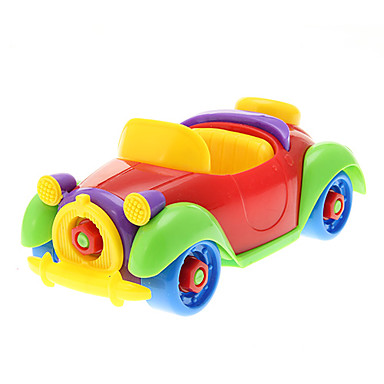 Toy Car Fun Plastic Classic Pieces Boys' Kid's Gift