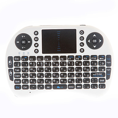 Mini i8 Remote Control Touchpad Handheld Keyboard for Android Smart TV BOX