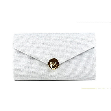 dde850c7be Τσάντα Φάκελος   Βραδινή τσάντα - Γυναικείο - PU Χρυσό   Ασημί ...