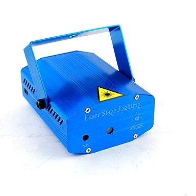 LT12B 12in1 Voice Control Laser Projector (Green Yellow Red)