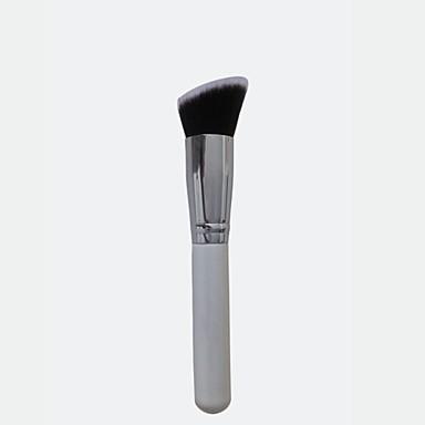 1 Foundation Brush Synthetic Hair Face