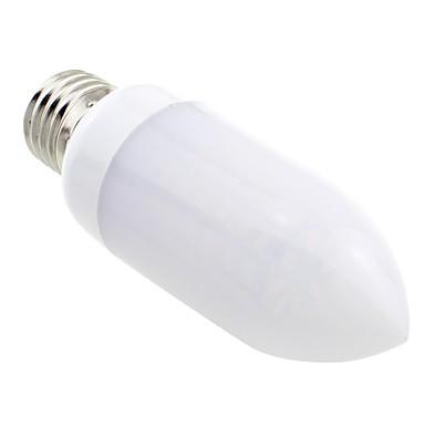 3000-3500 lm E26/E27 LED Λάμπες Κεριά C35 56 leds SMD 5730 Θερμό Λευκό Ψυχρό Λευκό AC 220-240V