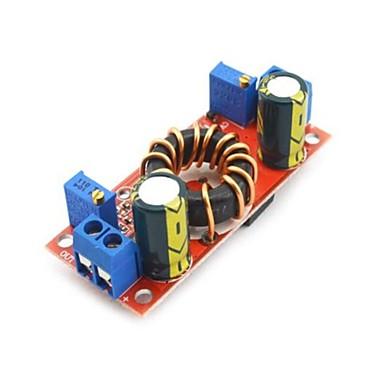 10a DC-Wandler Buck 4 ~ 30V 1,2 ~ 30V einstellbare Spannungsregler Stromversorgung
