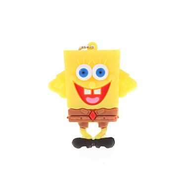 ZP Spongebob Squarepants znak usb flash disk 8GB