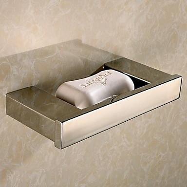Misky na mýdlo a svícny Vysoká kvalita Moderní Mosaz 1 ks - Hotelová koupel