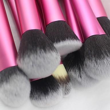 20pcs Profesionální Make-up štětce Kartáčové soupravy Nylonový štětec / Syntetické chlupy Klasické / Střední štětec / Malý štětec