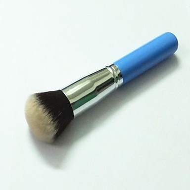 1 Powder Brush Nylon Face Cosmetic Beauty Care Makeup for Face