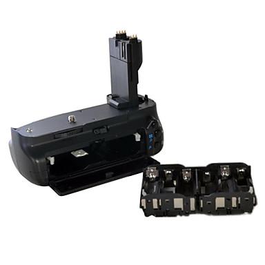Grip Meike Vertikální baterie pro Canon EOS 7D BG-E7 BGE7