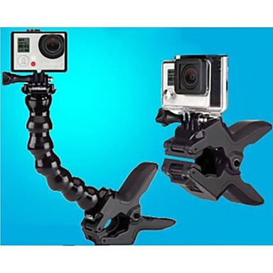Zubehör Einbeinstativ Gute Qualität Zum Action Kamera Alles Sport DV Kunststoff
