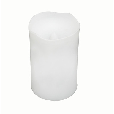 1 buc lm Becuri LED Lumânare led-uri LED Putere Mare Decorativ