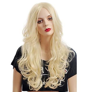 Synthetische Perücken Klassisch Gute Qualität Damen Synthetische Haare