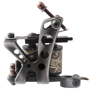 1pc Kohlenstoffstahl Spule Tattoo Maschine für Liner und Shader
