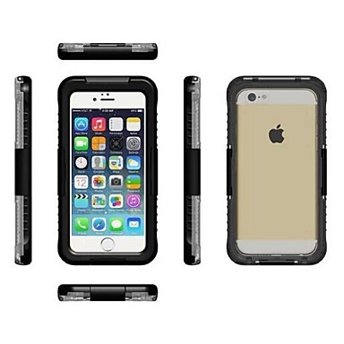 Maska Pentru iPhone 6s Plus iPhone 6 Plus iPhone 6 Plus Bumper Greu PC pentru iPhone 6s Plus iPhone 6 Plus