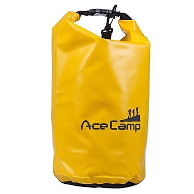 10 L Водонепроницаемая сумка Водонепроницаемый сухой мешок Сжатие обновления Влагонепроницаемый Водонепроницаемость Быстровысыхающий