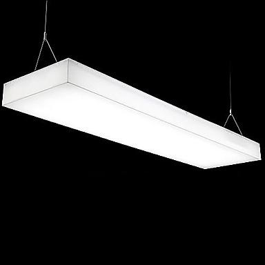 Lumini pandantiv Iluminare verticală - LED, 110-120V / 220-240V Sursa de lumină LED inclusă / 10-15㎡ / LED Integrat